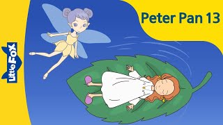 Peter Pan 13: The Underground Home | Level 6 | By Little Fox