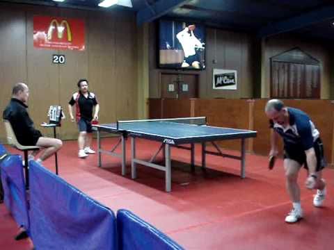 Ballarat table tennis
