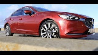 Mazda 6 review - has it earned a spot beside the premium saloons?