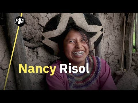 ¿Cómo Nancy Risol conquistó YouTube?