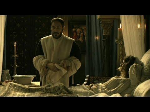Queen Isabella's Fertility Surgery (Isabel S02e05)
