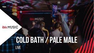 Cold Bath and Pale Male • ibis