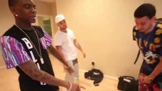 Soulja Boy- 2015 Vlog 1