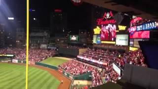 Cardinals intro