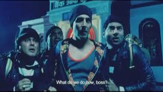 tees Maar Khan   Trailer