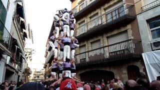 2010-07-18. 4d8 Jove Tarragona. Torredembarra