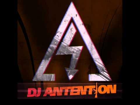 Haezer - It's Not Our Fault (Dj Antention Remix) DOWNLOAD MP3 PREVIEW!