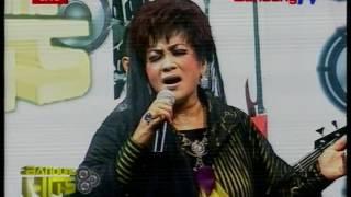 EUIS CAHYA DUNBAR ft MADAMES ROCKERS & CONNIE DIO live Bandung Hits 4 Juni 2017 Bandung TV
