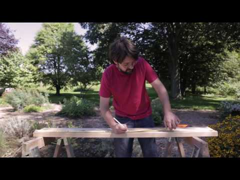 How To Build A Leopold Bench