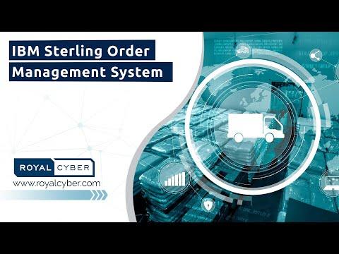 IBM Sterling OMS