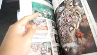 Far Cry 4 - OFFICIAL GUIDE BOOK REVIEW by PRIMIA  [PAGE BY PAGE[