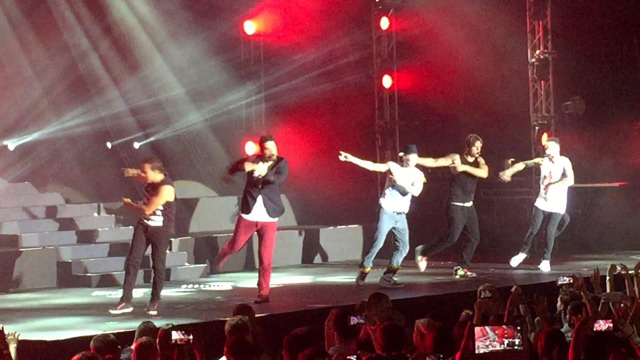 Resultado de imagen de Backstreet Boys - Everybody (Backstreet's Back) (Official Video)