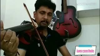 Vellinave vennilave l Tribute to Balabhaskar l By Sanu CA