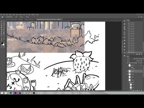 Continental Kings Drawing Stream #01