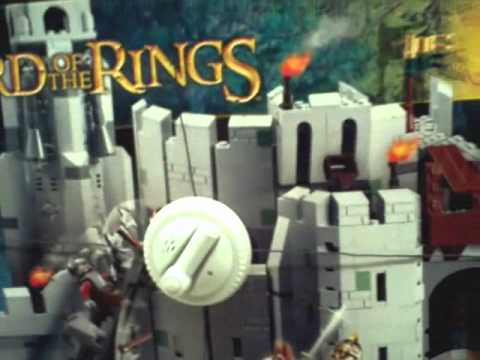 LEGO Lord Of The Rings Sets At Toys R Us!