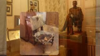 Мистическая Москва Булгаковский дом-музей