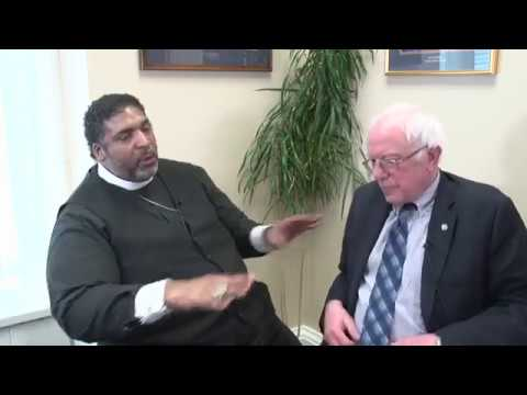 The Bernie Sanders Show: Dr William Barber