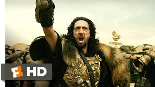 Dragon Blade - A Battle of Nations Scene (8/10) | Movieclips