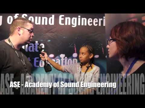 ACE - Academy of Sound Engineering