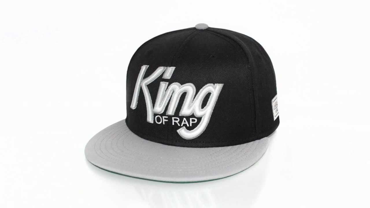 19ef459e7da The CAYLER   SONS x KING KOOL SAVAS Snapback Cap - YouTube