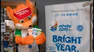 В кассах «Тикетпро» стартовала продажа билетов на II Европейские игры
