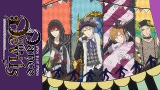 Dance With Devils –Ending Theme – Mademo★Iselle