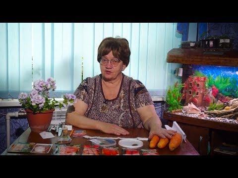 Вопрос: Что делать если не взошла морковь и лук Чем можно засеять эти грядки?