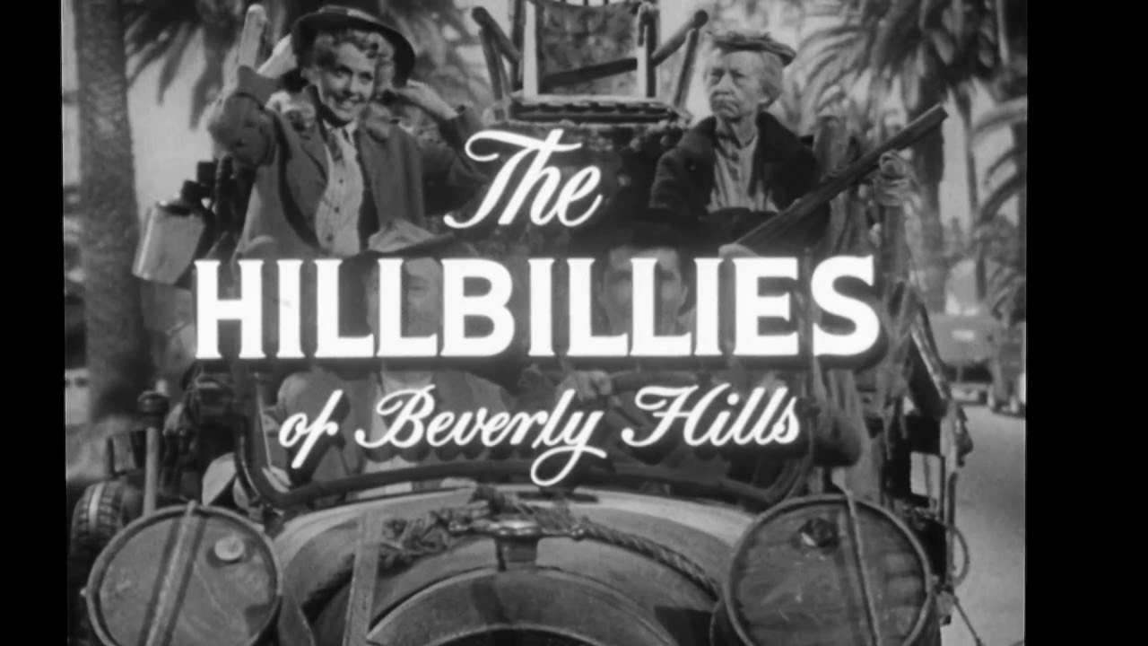 The Beverly Hillbillies – SE1 – Ep9 – Elly's First Date