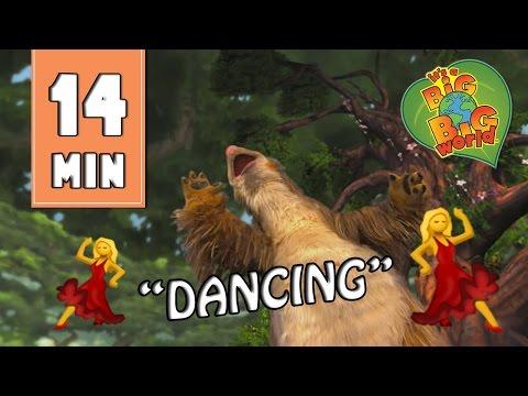 "It's a Big Big World | Full Episode | ""Dancing"""