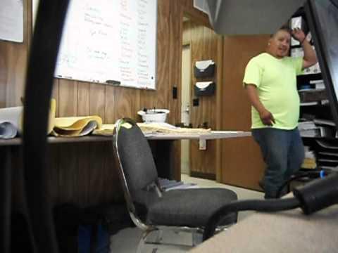Funny Prank Air Horn Under Chair YouTube