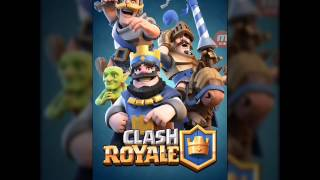 How to hack clash of royale new version 2017 the link of the game on ⬇⬇⬇description ⬇⬇⬇