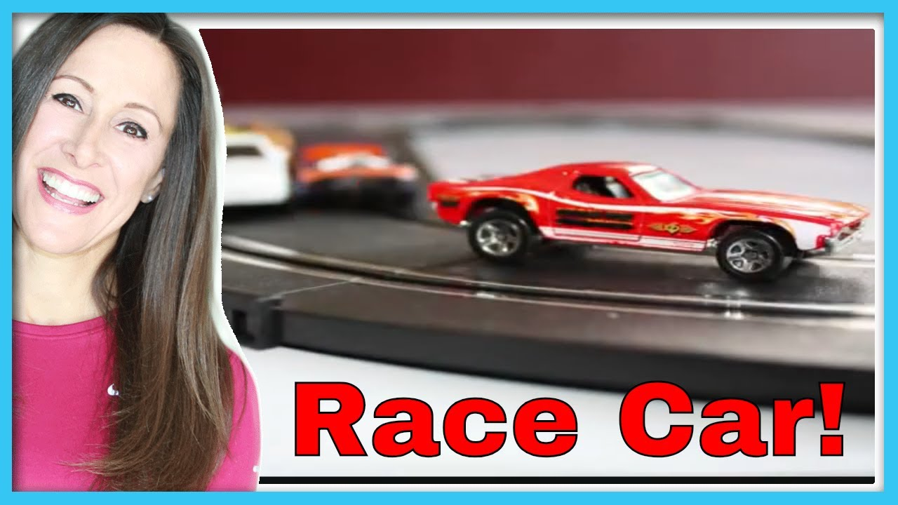 VROOM Goes The Red Race Car Childrenu0027s Song | Vehicle Songs | Letter R |  Patty Shukla