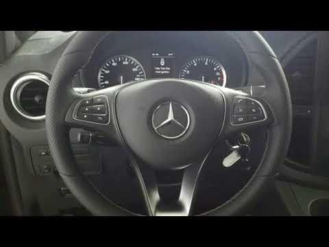New 2018 Mercedes-Benz Metris Passenger Van Lynnwood WA Seattle, WA #M8028