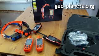 Garmin Astro 320 и Astro 430 / Alpha 50 - новые возможности и совместимость ошейников