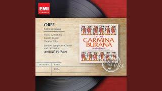 Carmina Burana Introduction Fortuna Imperatrix Mundi No 1 34 O Fortuna 34 Chorus
