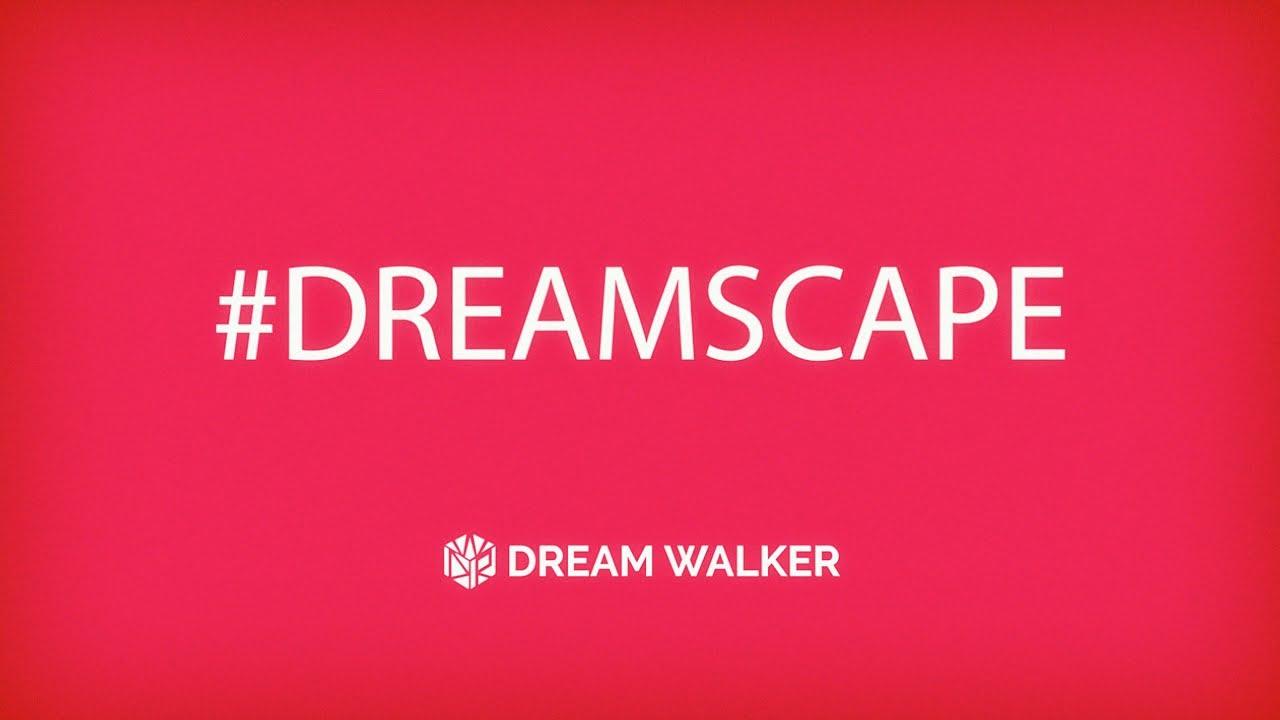 [Dreamscape] Immersive Contemporary Performance - Promo Video