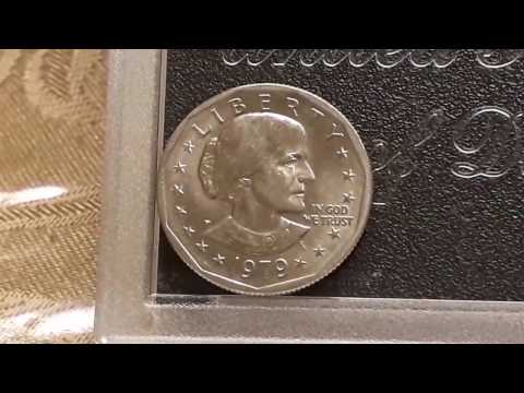 SUSAN B. ANTHONY DOLLAR COIN, ES COLECCIONABLE?