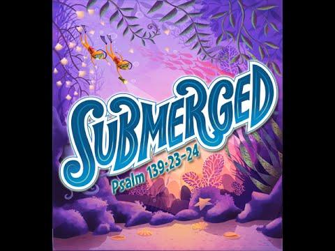 Submerged! - VBS 2016 - LifeWay Christian Bookstore