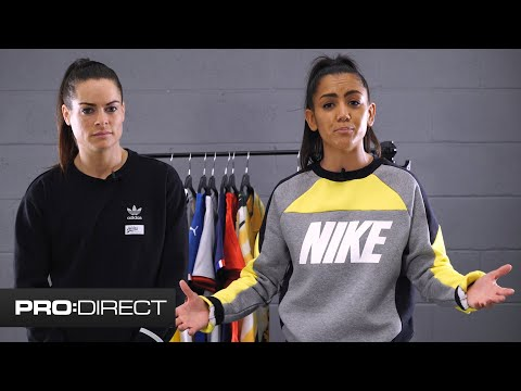 TOP 5 NEW WORLD CUP KITS – Women's World Cup Shirt Review