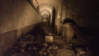 Fort de Loncin Explosion