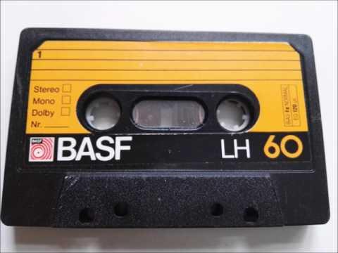 Radioaufnahme 1993 - 1996: Radio FFN, Bremen 4, BFBS, NDR 2