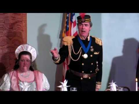 A Night With The Russians by Lynn Canal Community Players