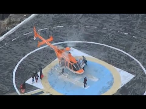 Chopper service for Rajouri from Monday