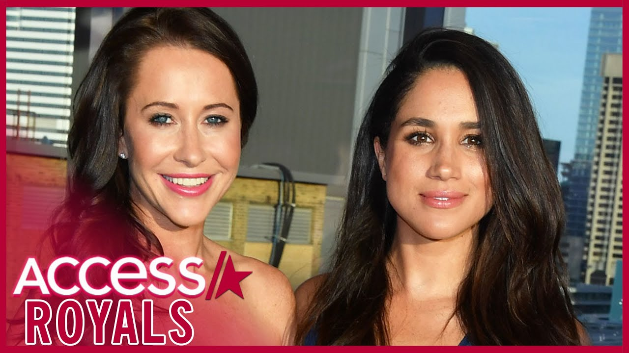 Jessica Mulroney Defends Meghan Markle Amid Bullying Claims
