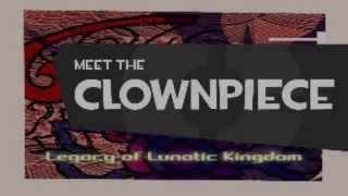 Meet the Clownpiece