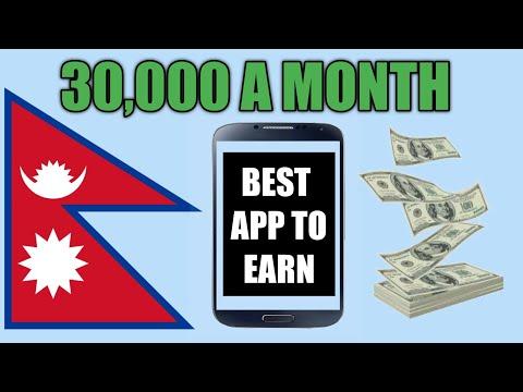 Earn 30,000 A Month - Make Money Online In Nepal 2019 - Best Online Job In Nepal 2019