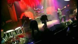 Slipknot - The Heretic Anthem live London [ High Quality ] 2004