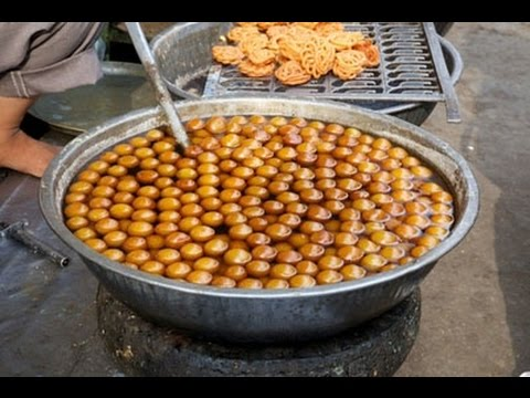 100 RARE STREET FOODS | RARE FOODS ALL AROUND THE WORLD | PA
