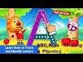 ABC Kids   Tracing & Phonics | Offline Games Free Download and Play Now   !