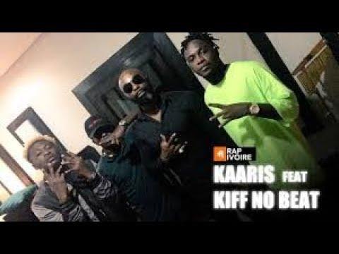 KIFF NO BEAT FEAT KAARIS-ON S'EN FOU